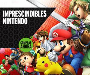 Imprescindibles Nintendo