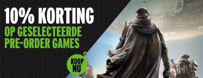 Nieuwste Games Releases