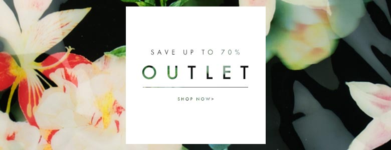 Save up to 70% off the outlet on Ted baker, Lulu guinness and more at Mybag.com