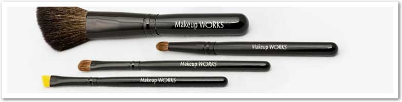 Make Up Works