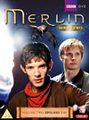Merlin Complete Series 2