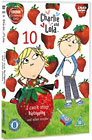 Charlie and Lola I Cant Stop Hiccupping and Other Stories