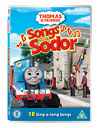 Thomas & Friends - Songs From Sodor