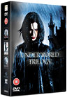 Underworld 1- 3 Box Set