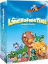 The Land Before Time 1-13