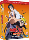 Naruto Shippuden Movie Trilogy