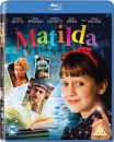 Matilda (Includes UltraViolet Copy)