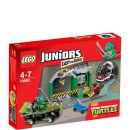 LEGO Juniors: Turtle Lair (10669)