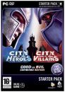 City Of Heroes/Villains - Starter Pack