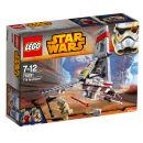 LEGO Star Wars: T-16 Skyhopper (75081)