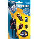 Doctor Who Mix - Sticker Pack