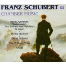 Schubert: Chamber Music (7CD)