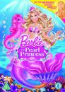 Barbie: The Pearl Princess (Incluye Mermaid Hair Braid)