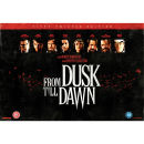 From Dusk Till Dawn: Titty Twister Edition