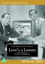 Love's A Luxury/What A Carry On