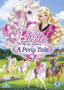 Barbie y Her Sisters in a Pony Tale (Incluye Hair Ribbon y una copia ultravioleta)