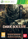 Dark Souls II: Black Armour Edition