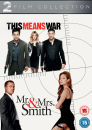 This Means War / Mr. and Mrs. Smith