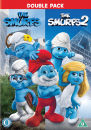 The Smurfs 1 y 2 (Incluye una copia ultravioleta)