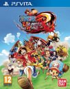 One Piece Unlimited: World Red