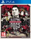 Sleeping Dogs Definitive Edition - Day One