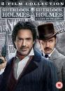 Sherlock Holmes: 2 Film Collection