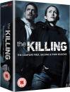 The Killing - Seizoen 1-3