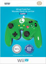 Super Smash Bros Officially Licensed Wired Fight Pad - Luigi