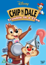 Chip N Dale: Trouble In a Tree