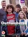 Outnumbered Series 1–3 (Including Christmas Special)