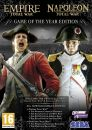 Empire and Napoleon Total War Collection - Game of the Year Edition