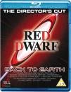 Red Dwarf - Back To Earth