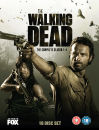 The Walking Dead - Season 1-4 - DVD - Drama - Horror - Thriller - Zombie - New
