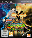 Naruto Shippuden: Ultimate Ninja Storm Revolution! - Day One Edition