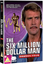 The Six Million Dollar Man - Season 4
