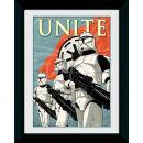 Star Wars Unite - 30 x 40cm Collector Prints