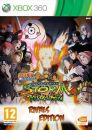 Naruto Shippuden: Ultimate Ninja Storm Revolution! - Day One Rivals Edition