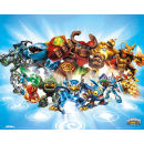 Skylanders Giants Group - Mini Poster - 40 x 50cm
