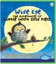 Wide Eye - The Adventures Of Little Hoot And Flea
