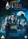 House of Anubis: House of Secrets - Season 1 Volume 1