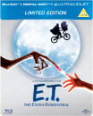 E.T. The Extra-Terrestrial - Limited Edition Steelbook (Incluye una copia digital y una copia ultravioleta)