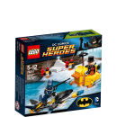 LEGO Super Heroes: Batman: The Penguin Face off (76010)