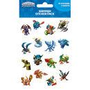 Skylanders Characters (Shimmer) - Shimmer Sticker Pack