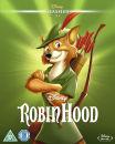 Robin Hood (Disney Classics Edition)