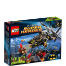 LEGO Super Heroes: Batman: Man-Bat Attack (76011)