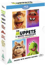 The Muppets Collection: Muppets Most Wanted / The Muppets / The Muppet Movie / The Great Muppet Caper / The Muppet Christmas Carol / Muppet Treasure Island
