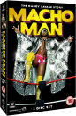 WWE: Macho Man: The Randy Savage Story