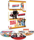 Superbad/Not Another Teen Movie/Bring It On: In It To Win It