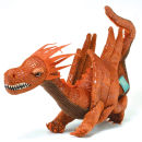 Harry Potter Chinese Fireball Dragon Plush