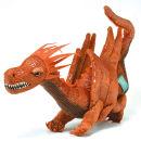 Harry Potter Chinese Fireball Dragon Plush